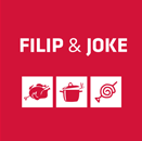 Filip & Joke - Kippenkraam